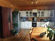 Дом ПМЖ общ.пл 160 кв.м. на участке 15 соток в ДПК Дарьино, Продажа домов и коттеджей в Струнино, ID объекта - 502555002 - Фото 3