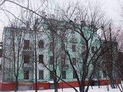 Продажа квартиры, Ул. Буракова