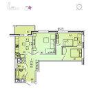 Продажа квартиры, Мытищи, Мытищинский район, Купить квартиру в новостройке от застройщика в Мытищах, ID объекта - 328979000 - Фото 1