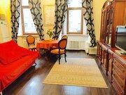 А53695: 2 квартира, Москва, м. Маяковская, 1-я Тверская-Ямская, д. 18
