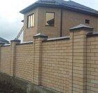 Дом качественной постройки