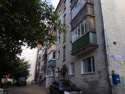 Продажа 1-комнатной квартиры, 30.9 м2, г Киров, Розы Люксембург, д. 49
