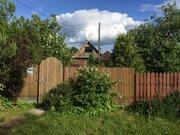 Продается дом, д.Ясенки - Фото 1