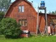 Продам 2 дома в пгт Черустях - Фото 1