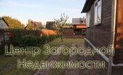 Дом, Киевское ш, 31 км от МКАД, Санники, В деревне. Дом 2-х этажный . - Фото 4