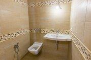Квартира с тремя спальнями и видом на море в центре Сочи, Купить квартиру в Сочи по недорогой цене, ID объекта - 322851289 - Фото 6