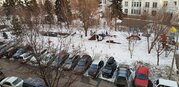 4-х комнатная квартира м.Братиславская, Купить квартиру в Москве, ID объекта - 327659104 - Фото 17