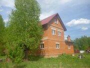 Продажа дома в Рождествено - Фото 1