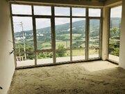 Продаётся видовой дом в стиле хай-тек под чистовую отделку в Ялте. - Фото 1