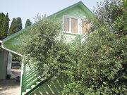 Сдам комнаты в гостевом доме в Абхазии, Комнаты посуточно Цандрипш, Абхазия, ID объекта - 701026385 - Фото 2