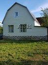 Ленинградское ш. 45 км от МКАД, Чепчиха, Дом 98 кв. м