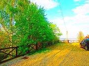 Продаю усадьбу в Юрьевце с красивым видом на море - Фото 5