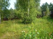 Участок 12 сот. , Егорьевское ш, 28 км. от МКАД.