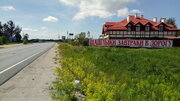П.Дорожное, дорога на Гжехотки 55.7 соток, собственность, зона о1, - Фото 4