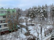 Двухкомнатная квартира в поселке Санатория Белое озеро - Фото 3