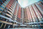 Продается 2-комнатная квартира 57,4 кв.м. в ЖК «Большое Ступино», юз 2 - Фото 2