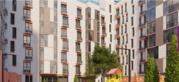 ЖК Kalinina House продается четырехкомнатная квартира Калинина 32, Купить квартиру в Казани по недорогой цене, ID объекта - 322465091 - Фото 2
