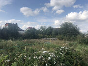 Суздальский р-он, Сновицы с, Ивановская ул, земля на продажу - Фото 1