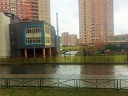 Продажа 1-к (1-комнатная) Москва ул. Барышевская Роща, д.12 (ном. . - Фото 4