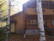 Кп Залесье. Отличный жилой дом на лесном участке со всеми коммуникация - Фото 4