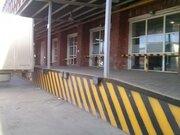 Сдаётся отапливаемый склад 1000 кв.м, (всё включено в стоимость) - Фото 4