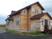 Продам дом, Продажа домов и коттеджей в Тюмени, ID объекта - 503010797 - Фото 1