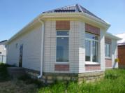 Продам новый дом в Михайловске