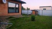 Дом ПМЖ 110 кв.м. на 14 соток с выходом в лес. с. Старое, Ступино г.о. - Фото 3