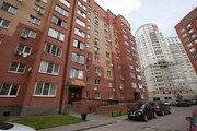 3 комн.квартиру в Пушкино, ул.Набережная, д.6 - Фото 1