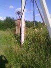 Ссвободный участок 0,12 га в 2 км от Москвы - Фото 1