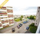Предлагается к продаже 3-х комнатная квартира по ул. Пограничная, д. 9, Купить квартиру в Петрозаводске по недорогой цене, ID объекта - 321048283 - Фото 7