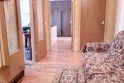 3-х комнатная квартира пос. Некрасовка - Фото 5