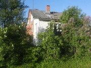 Продам загородный жилой кирпичный дом пл. 94 кв.м. Тосно + 1 км. - Фото 5