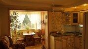 Продается 2-комнатная квартира с хорошим ремонтом в Ялте. Квартира