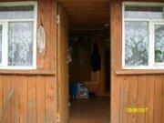 Продается дом в д. Трубино на берегу реки, 40 соток. - Фото 4