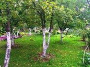 Лесной городок. 7 сот с летним домом. 15 км. от МКАД, Земельные участки Лесной Городок, Одинцовский район, ID объекта - 201096373 - Фото 3