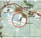 Земельный участок 2.5 га, 15 км от Всеволожска - Фото 1