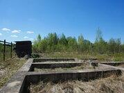 Земельный участок 8 соток в ст Чайка, вблизи д. Щелканово - Фото 3