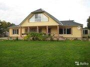 Купить дом в Псковской области