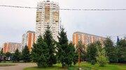 Продажа однокомнатной квартиры 42м2, Белореченская улица, 41к1 - Фото 1