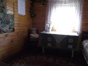 Продаётся дом в СНТ Лесные хутора. - Фото 5