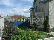 Аренда дома, Аренда домов и коттеджей в Москве, ID объекта - 502181443 - Фото 4