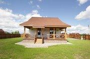 Продается новый дом 170 кв.м. в кп Калужские дачи - Фото 4