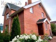 Дом в г.Жуков с газом - Фото 3