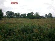 Продам участок 34сотки ЛПХ д.Холоповицы - Фото 2