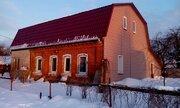 Дом в Калужской области - Фото 1