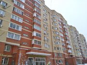 "2-ая квартира в микрорайоне ""Новое Ялагино"""