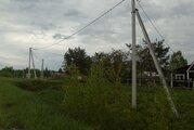 Участок для садоводства у леса и водоема - Фото 4