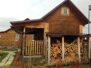 Дом в дпантелеево с отделкой и всеми коммуникациями - Фото 5