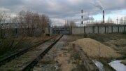 Участок на Коминтерна, Промышленные земли в Нижнем Новгороде, ID объекта - 201242542 - Фото 30